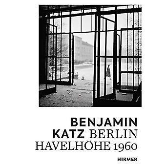 Benjamin Katz - Berlin Havelhoehe 1960 by Barbara Engelbach - 97837774