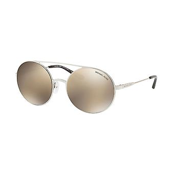 Michael Kors Cabo Ladies Sunglasses - MK1027 10016G - Silver