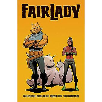 Fairlady by Brian Schirmer - 9781534313316 Book