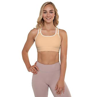 Padded Sports Bra | Simply Natural