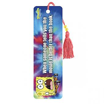 SpongeBob SquarePants Meme Bookmark