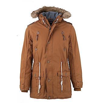 Solid winter jacket JACKET - PROBERT jacket Blouson coat JACKET - PROBERT NEW