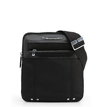 Man synthetic across-body handbag p16535