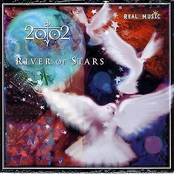 2002 - River of Stars [CD] USA import