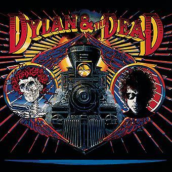 Bob Dylan - Dylan & the Dead [CD] USA import