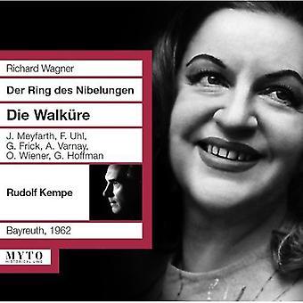 Richard Wagner - Wagner: Das Rheingold [CD] USA import