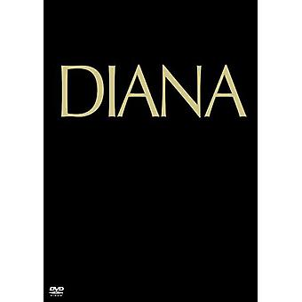 Diana Ross - Visions of Diana Ross [DVD] USA import