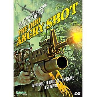 Odd Angry Shot [DVD] USA import