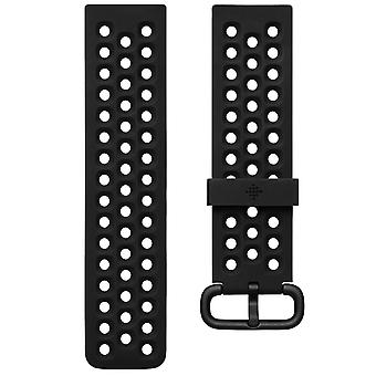 Versa/Versa 2 Sports Bracelet Black (S)