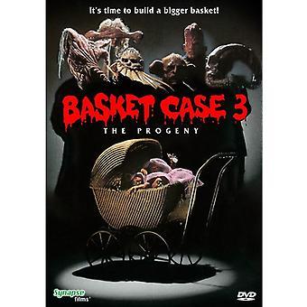 Annie Ross - Basket Case 3 [DVD] USA import