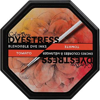 Clearsnap Colorbox Väriaine Sekoitettava väriaine Muste Täysikokoinen Tomaatti