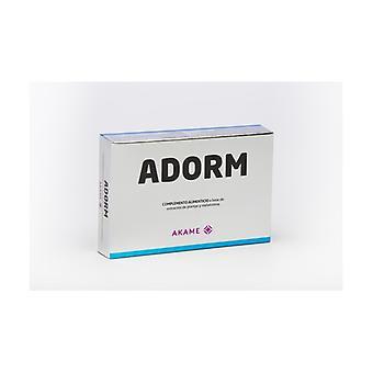 Adorm 30 tablettia