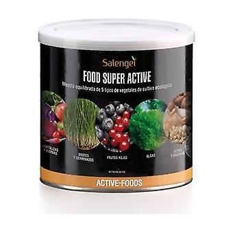 Detox Ruoka Super Aktiivinen Bio 250 g