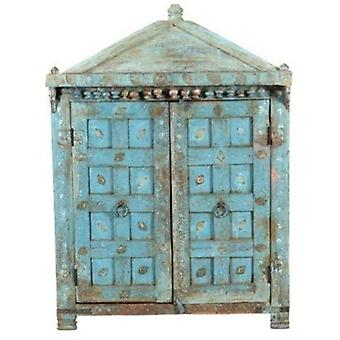 Deco4yourhome Antique Cabinet India