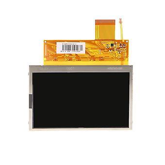Lcd-näyttö Sony Psp - 1000, 1001, 1002, 1003, 1004, Sarja Lcd