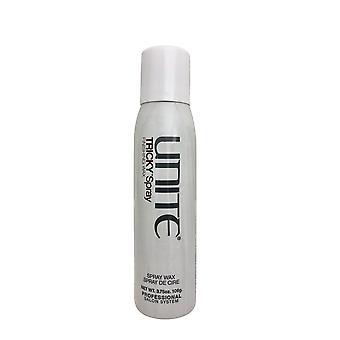 Unite Tricky Spray Wax 3.75 OZ