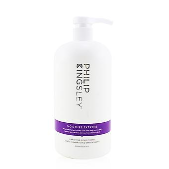 Philip Kingsley Moisture Extreme Enriching Conditioner 1000ml/33.81oz