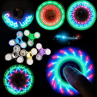 Glow In Dark, Figet Spiner - Ukojenia