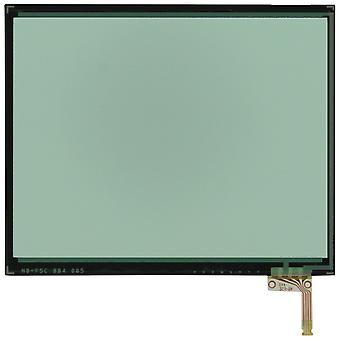 Touch screen for nintendo ds lite - genuine replacement bottom digitiser