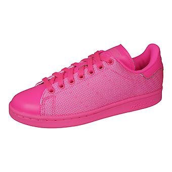 adidas Originals Stan Smith Womens Trainers - Pink