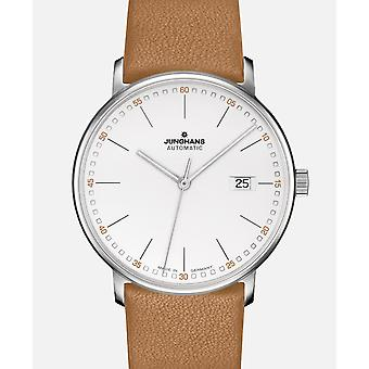 Junghans Form A Automatic Watch for Unisex 027/4734.00