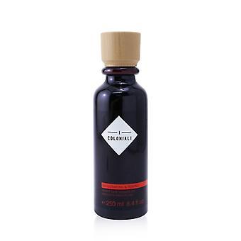 Invigorating & Toning - Velvet Skin Shower Oil - 250ml/8.4oz
