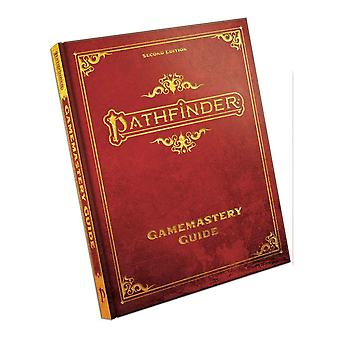 Pathfinder Gamemastery Guide Special Edition P2