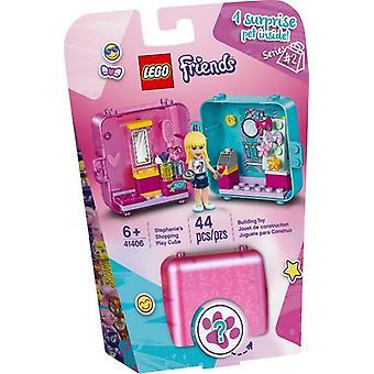LEGO 41406 Stephanie's shopping cube