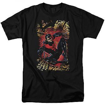 Nightwing novo 52 #1 T-shirt