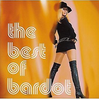 Brigitte Bardot - Best of Bardot [CD] USA Import