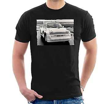 MG Austin Rover British Motor Heritage Men''s T-Shirt