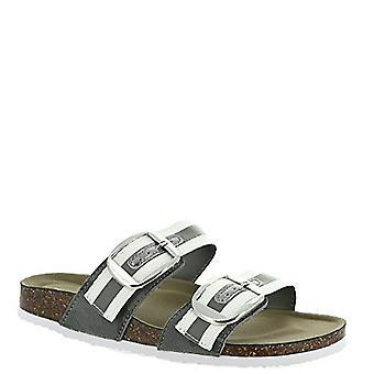 Madden tyttö naiset ' s bambamm Slide Sandal