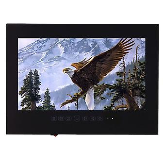 "19"" Bathroom-waterproof-led, Shower-tv With Bluetooth, Smart-television"