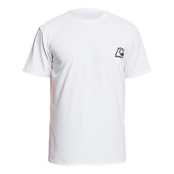 Quiksilver Heritage T-Shirt - White