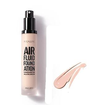 Moisturizing Natural Foundation Base Long Lasting Waterproof Women Makeup Bb &