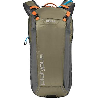 Platypus Tokul XC 8.0 Hydration Pack - Carbon