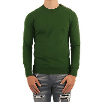 Givenchy Sweater Green BM9047403B305 Top