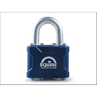 Squire Stronglock Padlock Steel Case 37