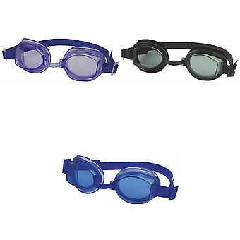 SwimTech Unisex Adult Swimming Goggles