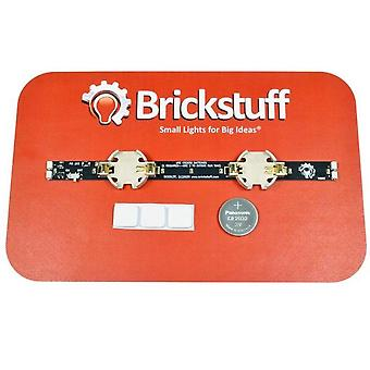 Brickstuff Express Power Source for Train Cars - SEED13T