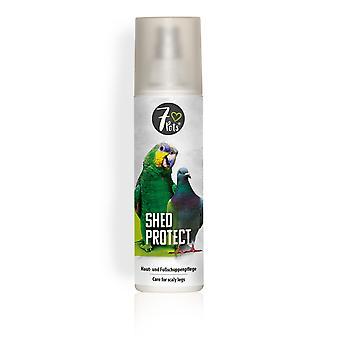 SCHOPF 7Pets® سقيفة حماية، 200 مل