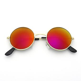 Men, Women Vintage Retro Round Sunglasses, Outdoor Sports Glasses