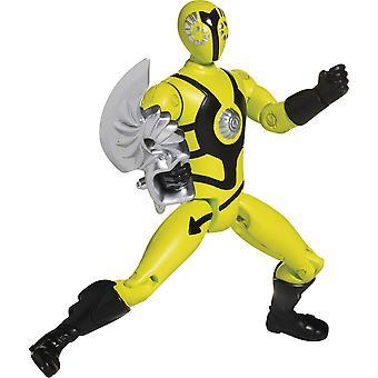 Power Rangers Megaforce 10cm Figure - LOOGIE