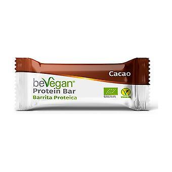 Cocoa Protein Bar 1 unit (Cocoa)