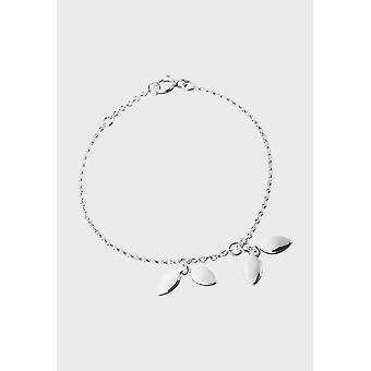 Kalevala Bracelet Women's Seed of Strength Silver 2570070185 - Length 185 mm