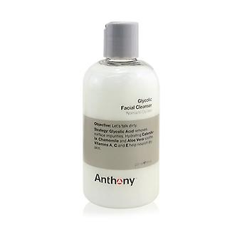 Anthony logistiek voor mannen Glycolic Facial Cleanser - voor normale / vette huid 237ml / 8oz