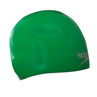 Speedo Fastskin 3 Schwimmkappe Grün Unisex 8 082169122