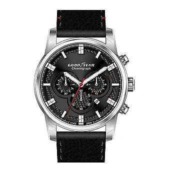 Goodyear - Wristwatch - Men - Quartz - G.S01221.02.01