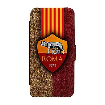 AS Roma iPhone 12 Mini Plånboksfodral