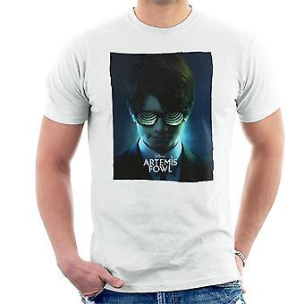 Disney Artemis Fowl Cinematic Poster Design Men's T-Shirt